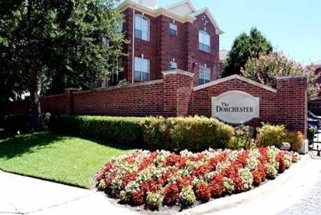 Dorchester ApartmentsDallasTX
