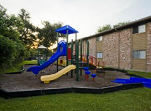 Playground at Listing #138357
