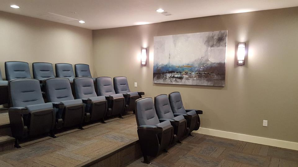 Theater at Listing #267639