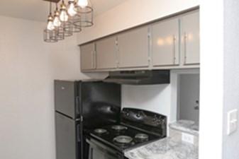 Kitchen at Listing #138931
