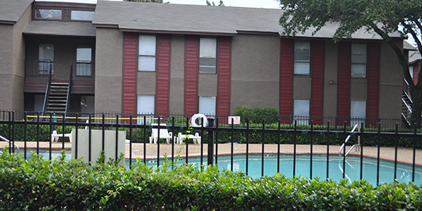 Lake Bluff Apartments Garland, TX