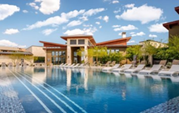 Pool at Listing #282324