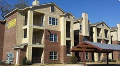 Exterior at Listing #265729