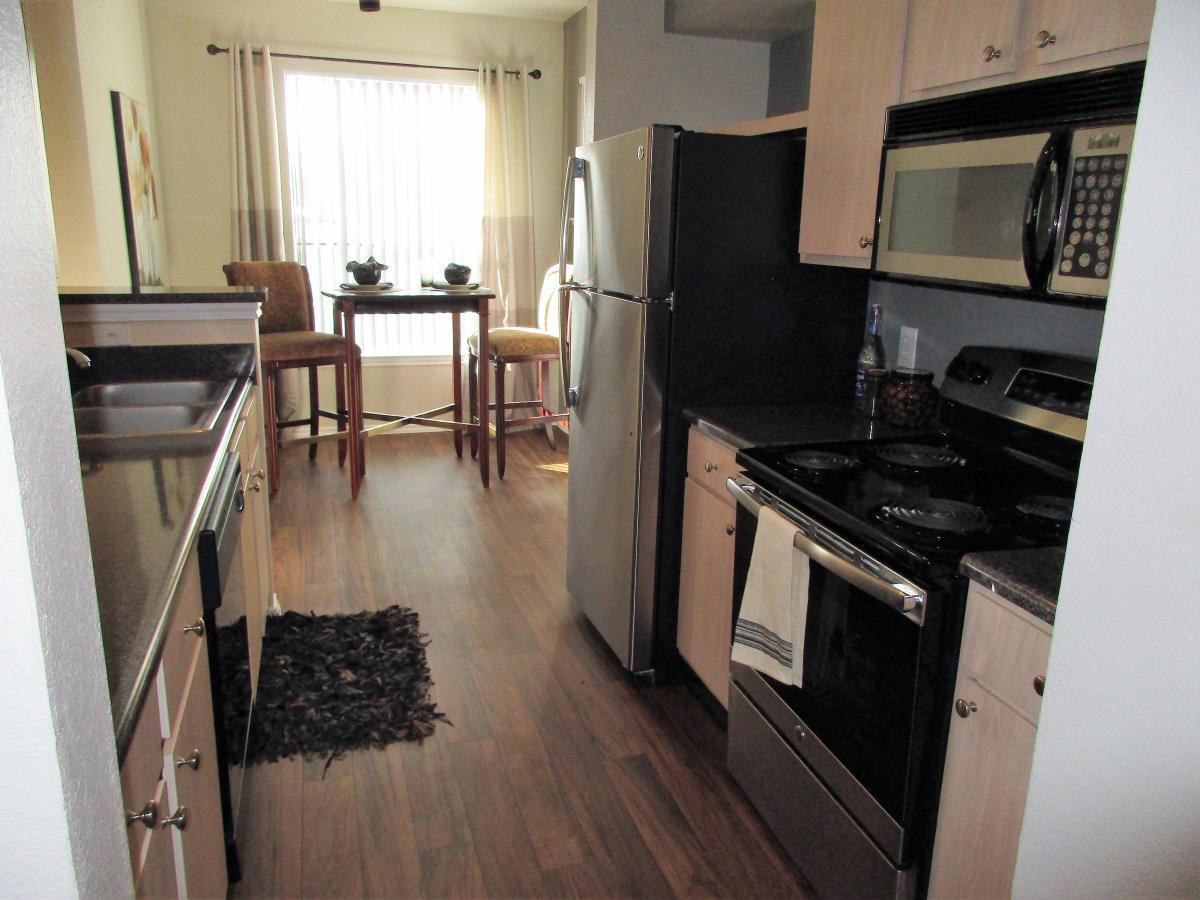 Kitchen at Listing #143454