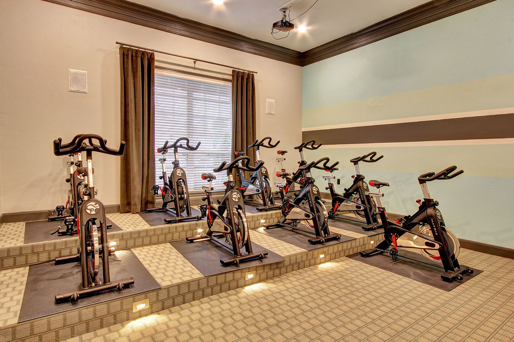 Fitness at Listing #138561