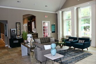 Clubhouse at Listing #139238