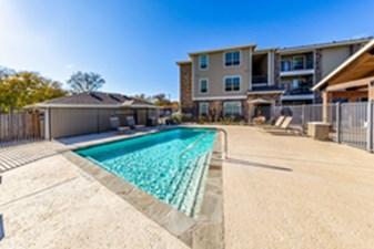 Pool at Listing #321397