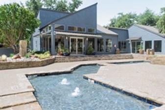 Pool at Listing #135809