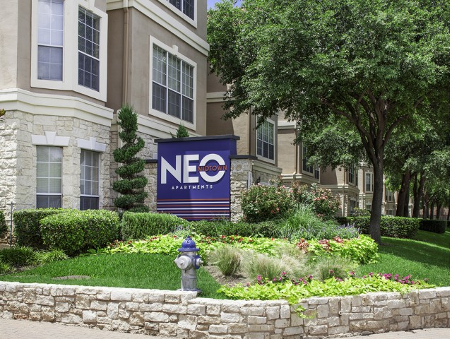 Neo Midtown I & II Apartments Dallas TX