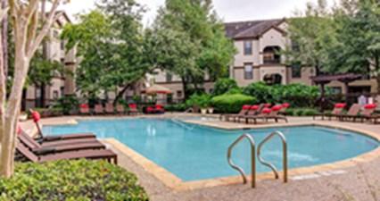 Pool at Listing #139714