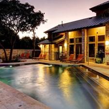 Pool at Listing #140645