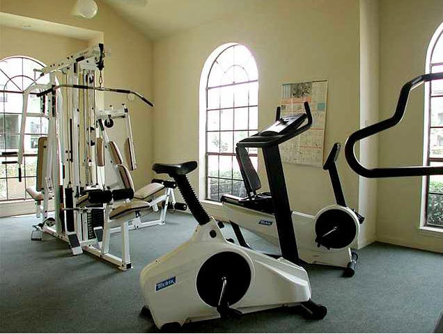 Fitness at Listing #138271