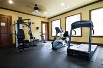 Fitness at Listing #140890