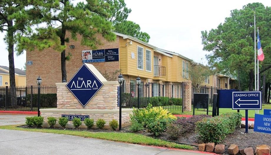 Alara Apartments