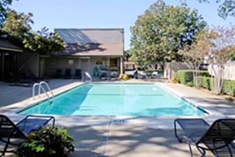Pool at Listing #137139