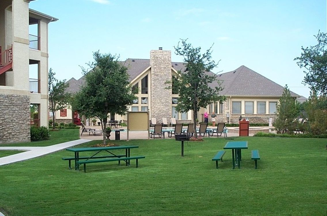 Picnic Area at Listing #137865