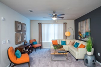 Living Room at Listing #147755
