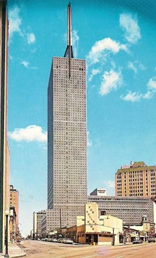 Gables Republic Tower Apartments