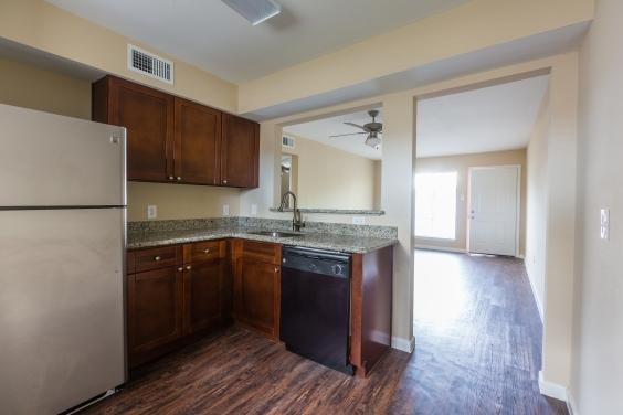Kitchen at Listing #260067