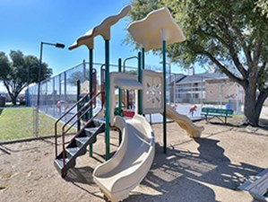 Playground at Listing #136186