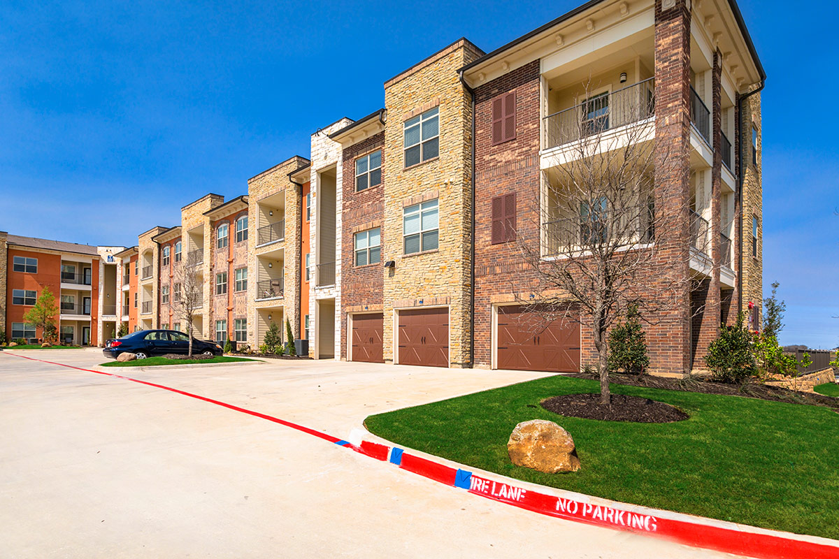 Exterior at Listing #286830