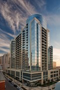 Glass House Apartments Dallas TX