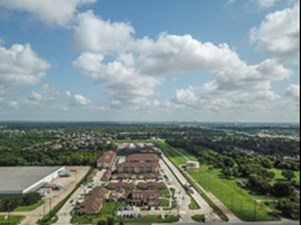 Aerial View at Listing #292936