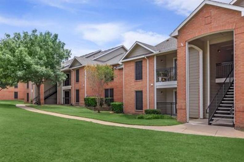 Garden Gate Apartments