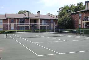 Tennis at Listing #136407