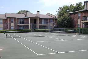 Tennis at Listing #136407