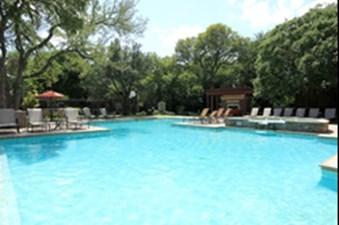 Pool at Listing #140496