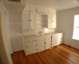 Kitchen at Listing #138176