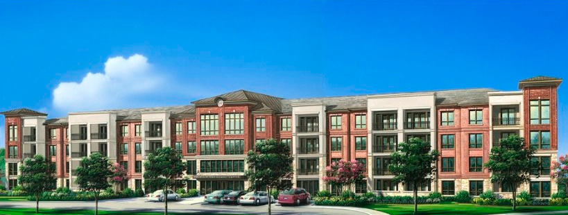 Telfair Lofts Sugar Land 1265 For 1 2 Amp 3 Bed Apts