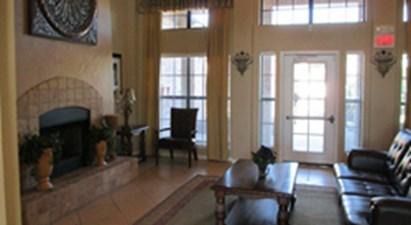 Lobby at Listing #144695