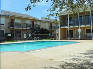 Woodhill I Ii San Antonio 640 For 1 2 3 Bed Apts