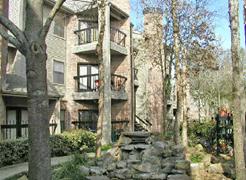 Park at San Marino Apartments Houston TX