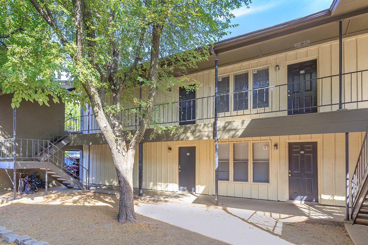 Exterior at Listing #136529