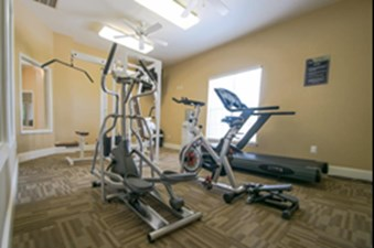 Fitness at Listing #137905