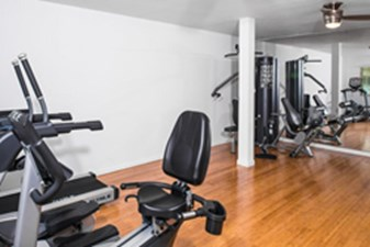 Fitness at Listing #140404