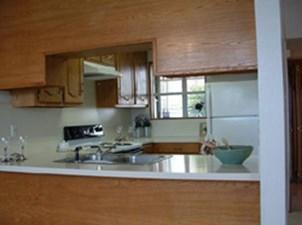 Kitchen at Listing #217848