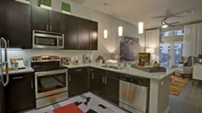 Kitchen at Listing #228613