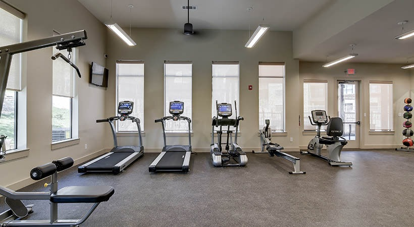 Fitness at Listing #292586