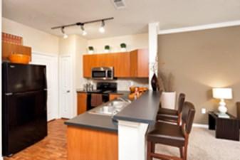 Kitchen at Listing #144810
