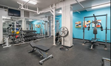 Fitness at Listing #141347