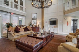 Clubhouse at Listing #147782