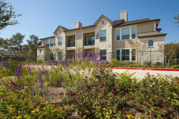 Camden Amber Oaks II Apartments