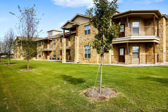 Olympus Willow Park Apartments