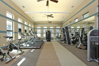 Fitness at Listing #257733