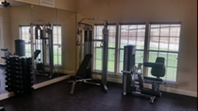 Fitness at Listing #281852