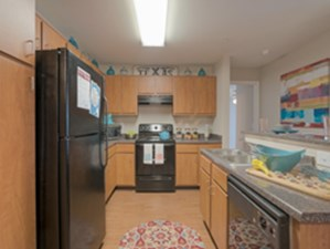 Kitchen at Listing #145147